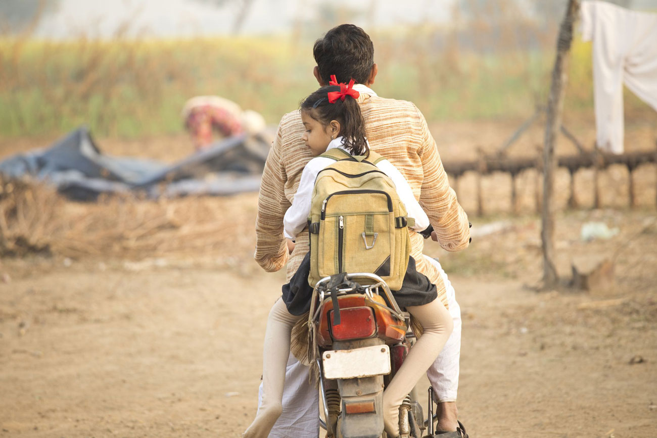 Backpacks in India